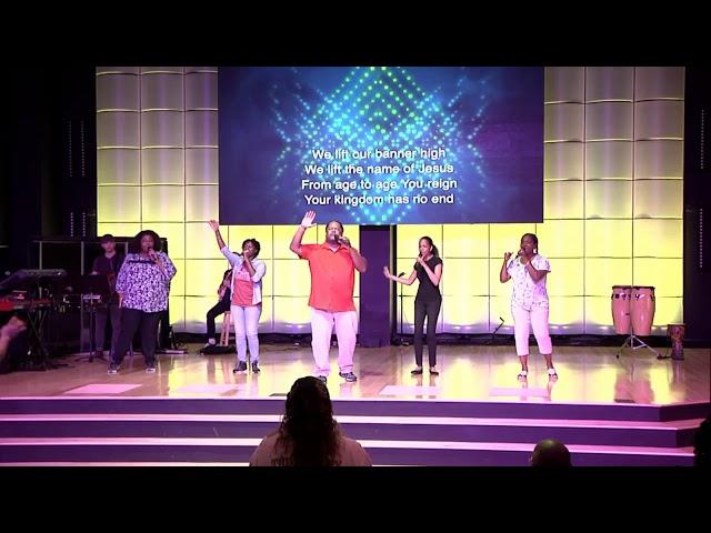 Deliverance Friday w/Elder Sharon Richardson  (The Life Center 05-31-2019 07 29 PM)