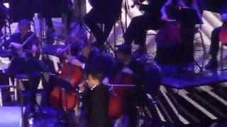 018  Компромисс Би 2 с симфоническим оркестром  , в Крокус Сити