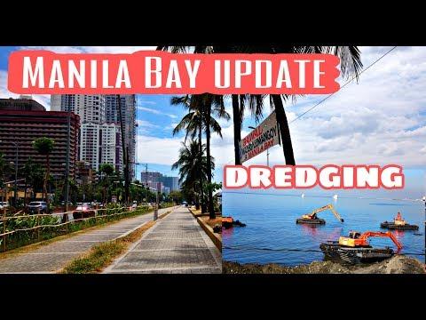 MANILA BAY UPDATE MARCH 20, 2019/anne dioneda