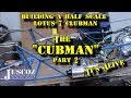 half scale lotus 7 The cubman ep2