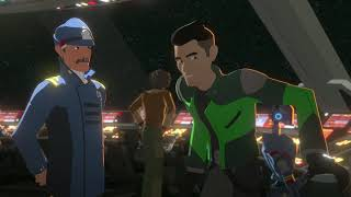The Missing Agent Preview | Star Wars Resistance