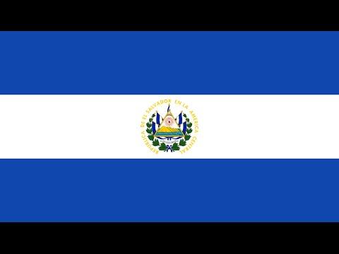 Ident Radio YSR - El Salvador