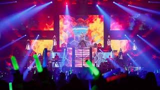 宮野真守「MAMORU MIYANO ASIA LIVE TOUR 2019 ~BLAZING!~」より「Space Travellers」
