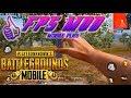 Mobil Pubg Fps Moda Nasıl Geçilir ? ( Mobile Pubg Fps Mod 2018 )