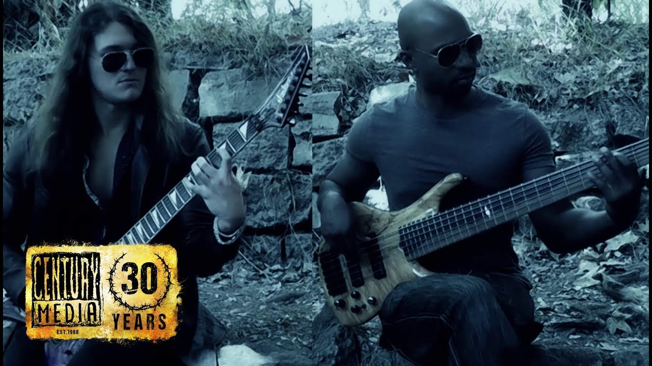 WITHERFALL — Moment Of Silence (Playthrough)