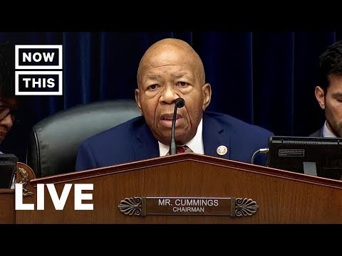 House Hearing on Child Separation and Migrant Detainment | NowThis