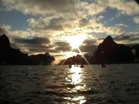 турпоездка в норвегию с рыбалкой