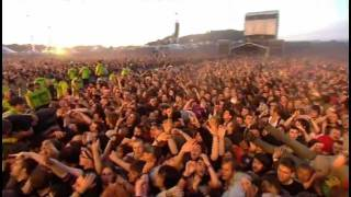 System Of A Down - I.E.A.I.A.I.O. {Download Festival 2011} (HD/DVD Quality)