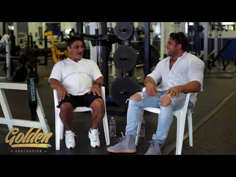 "Interview with Danny Padilla ""The Giant Killer"""
