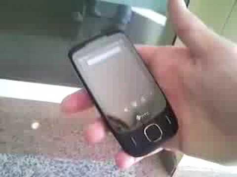 PocketPT.net HTC Jade (Touch 3g)