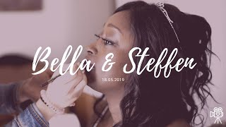 Bella & Steffen - Wedding Teaser