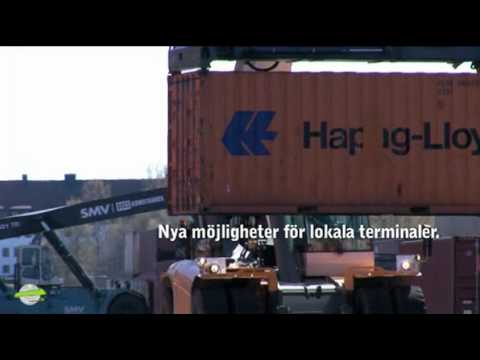 Scandinavian Ports & Terminals