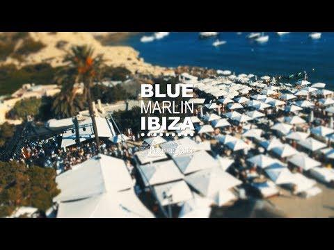 BLUE MARLIN IBIZA DENNIS FERRER 09072017