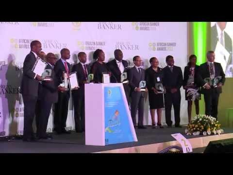 African Banker Awards 2014
