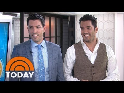 Property Brothers: When To Sell Your Home, And Real-Estate Language Decoded | TODAY
