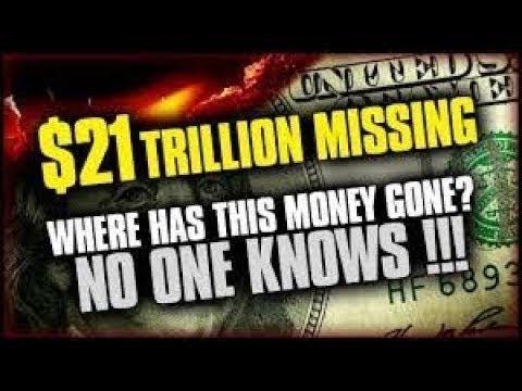 $21 trillion missing