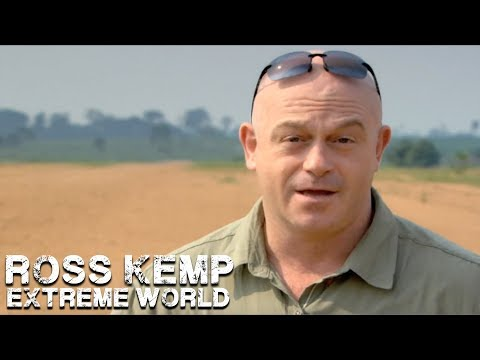 Illegal Logging in Brazil | Ross Kemp Extreme World