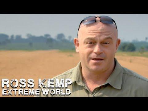 Illegal Logging in Brazil | Ross Kemp Extreme World