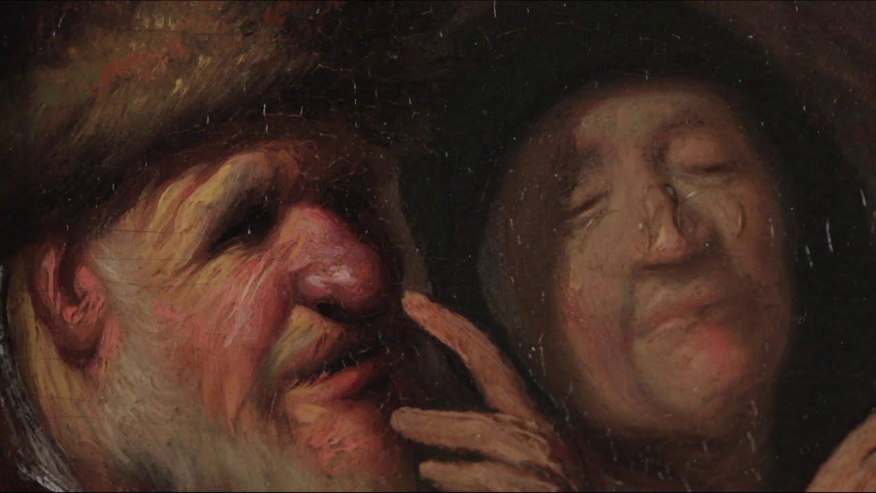 Rembrandt: Behind the Artist