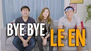 Potato Box: Bye Le En