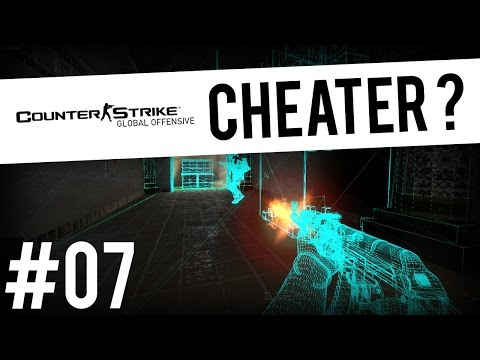 CHEATER ? #07 - Overwatch CS:GO