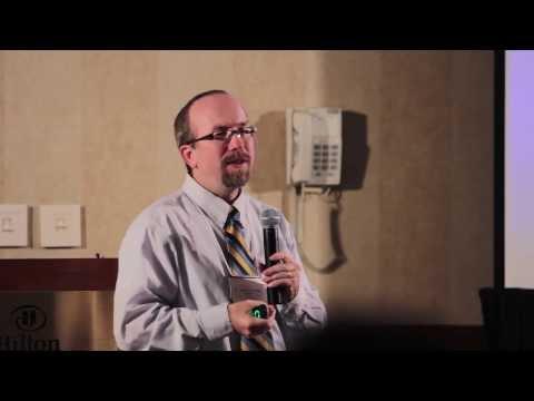 BCNF 2013 NF Symposium: David Stevenson