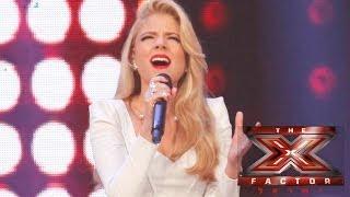 ישראל X Factor - פרק 21 המלא :: אירוע חצי הגמר