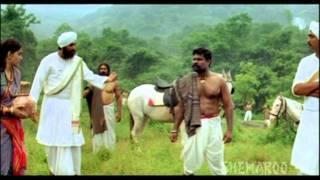 Vasudev Balwant Phadke - Best Scenes - Ajinkya Deo - Vikram Gokhale - Marathi Movie