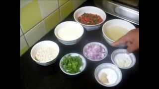 Oats Vegetable Soup (diabetic Recipe)