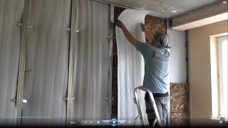 видео Шумоизоляция квартиры своими руками
