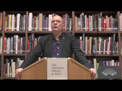 Luc Sante @ The American Library in Paris | 27 September 2016