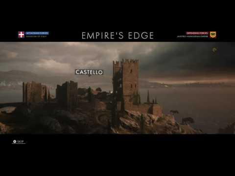 Battlefield 1 Operations   Orders (7/18) - Empire