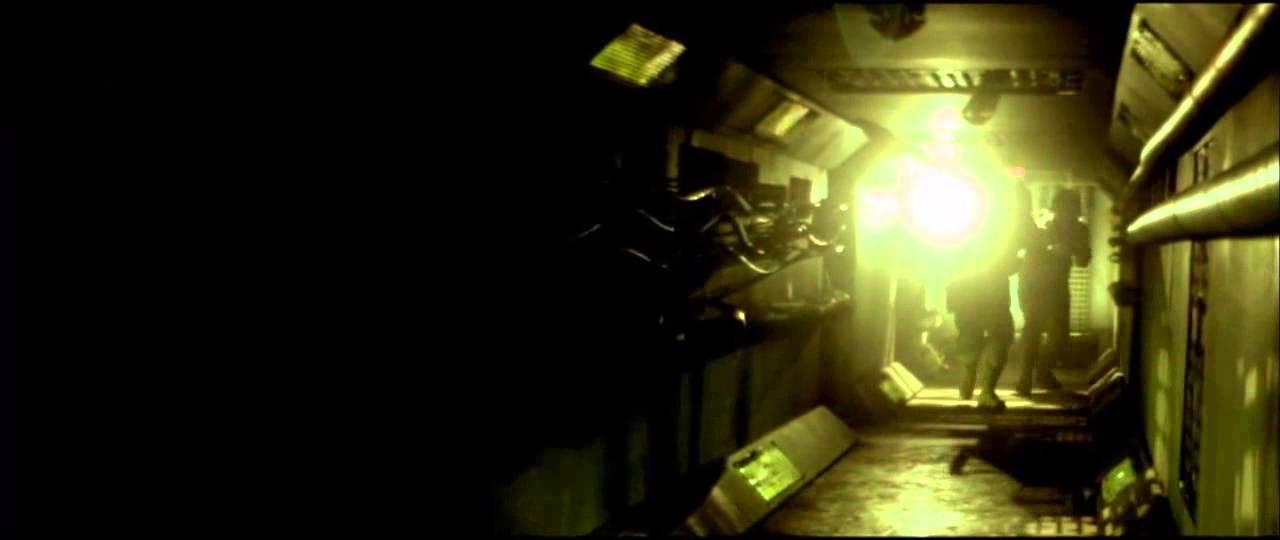 crawlspace 2013 movie trailer youtube