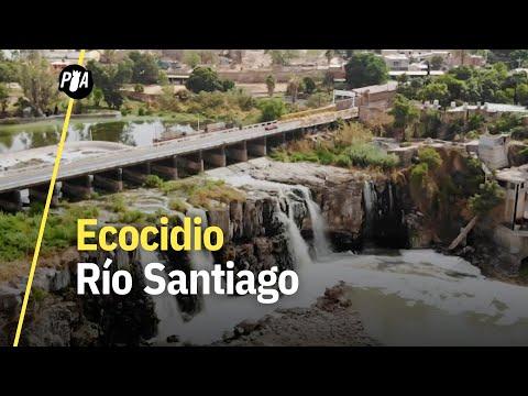 El río más contaminado de México ─ ¿Qué está pasando con la cuenca Lerma-Santiago?