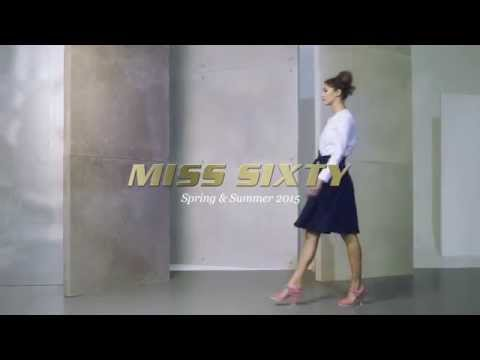 Miss Sixty Spring Summer 2015