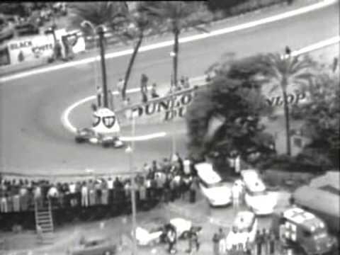 F1 Monaco Grand Prix  1971