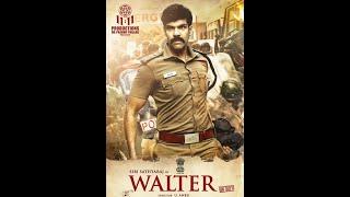 Walter Tamil Movie | Walter Movie Update | Sibi Raj Update | Samuthirakani Update | Nataraj Update