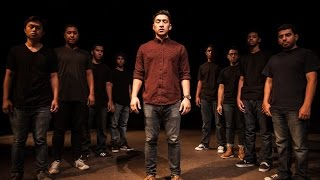 Dear Young Man of Color || Spoken Word thumbnail