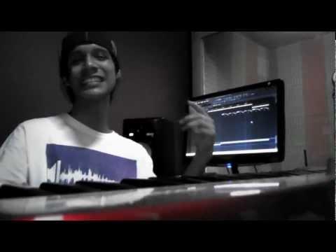 Family Records -- MC Rafito -- 2012 ( Video HD)