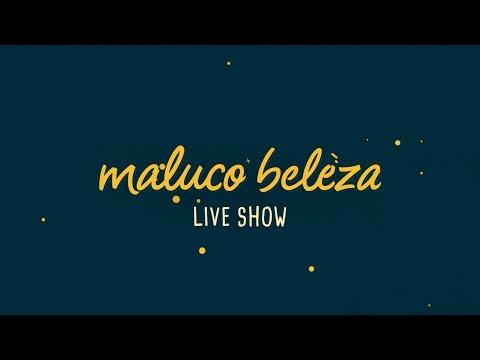 Maluco Beleza LIVESHOW - João Gonçalo Fonseca