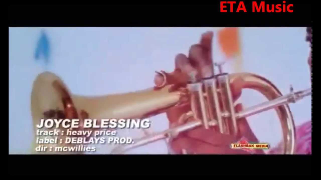 Joyce Blessing - Heavy Price