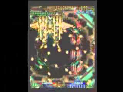 Layer Section: All Clear +5.1M - Player: Ben Shinobi