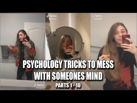 "ONLYJAYUS ""Psychology Tricks to Mess With Peoples Minds"" Parts  1-10 Tik Tok"