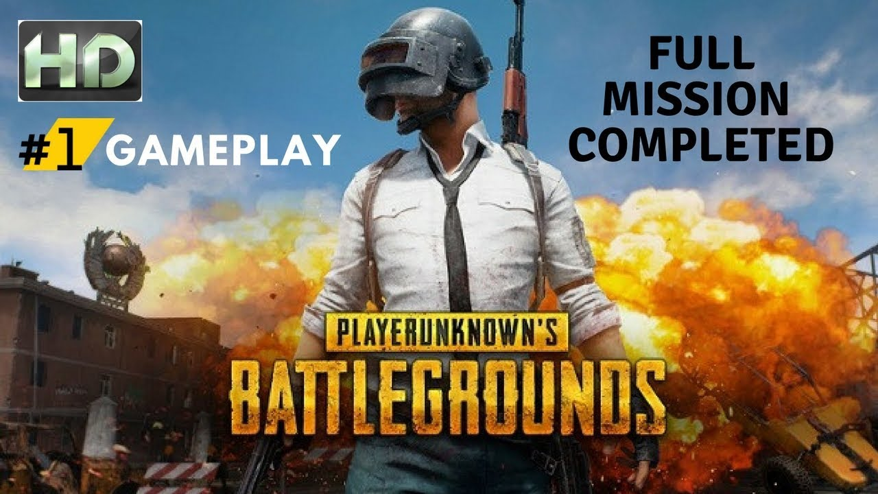 PUBG Mobile PlayerUnknown Battlegrounds New Update Android Gameplay.