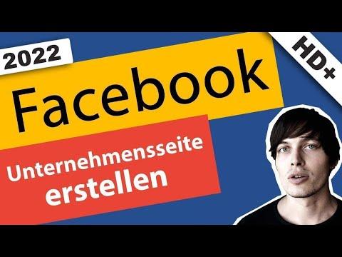 Kinderleicht Facebook Unternehmensseite Erstellen