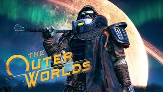 The Outer Worlds - Official Launch Trailer