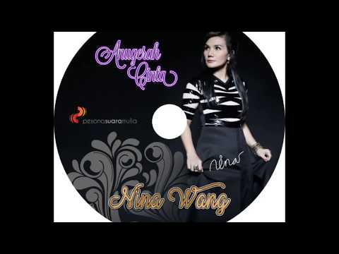 NINA WANG - My Lovely/ YOLANDA Cipt Dodhy KANGEN