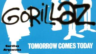 Gorillaz - Tomorrow Comes Today EP - (Full Single)