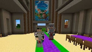 INCREIBLE ENCANTAMIENTO!! | #APOCALIPSISMINECRAFT5 | EPISODIO 51 | WILLYREX Y VEGETTA