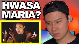 Baixar Hwasa(화사) - Maria(마리아) MV [KOREAN REACTION]